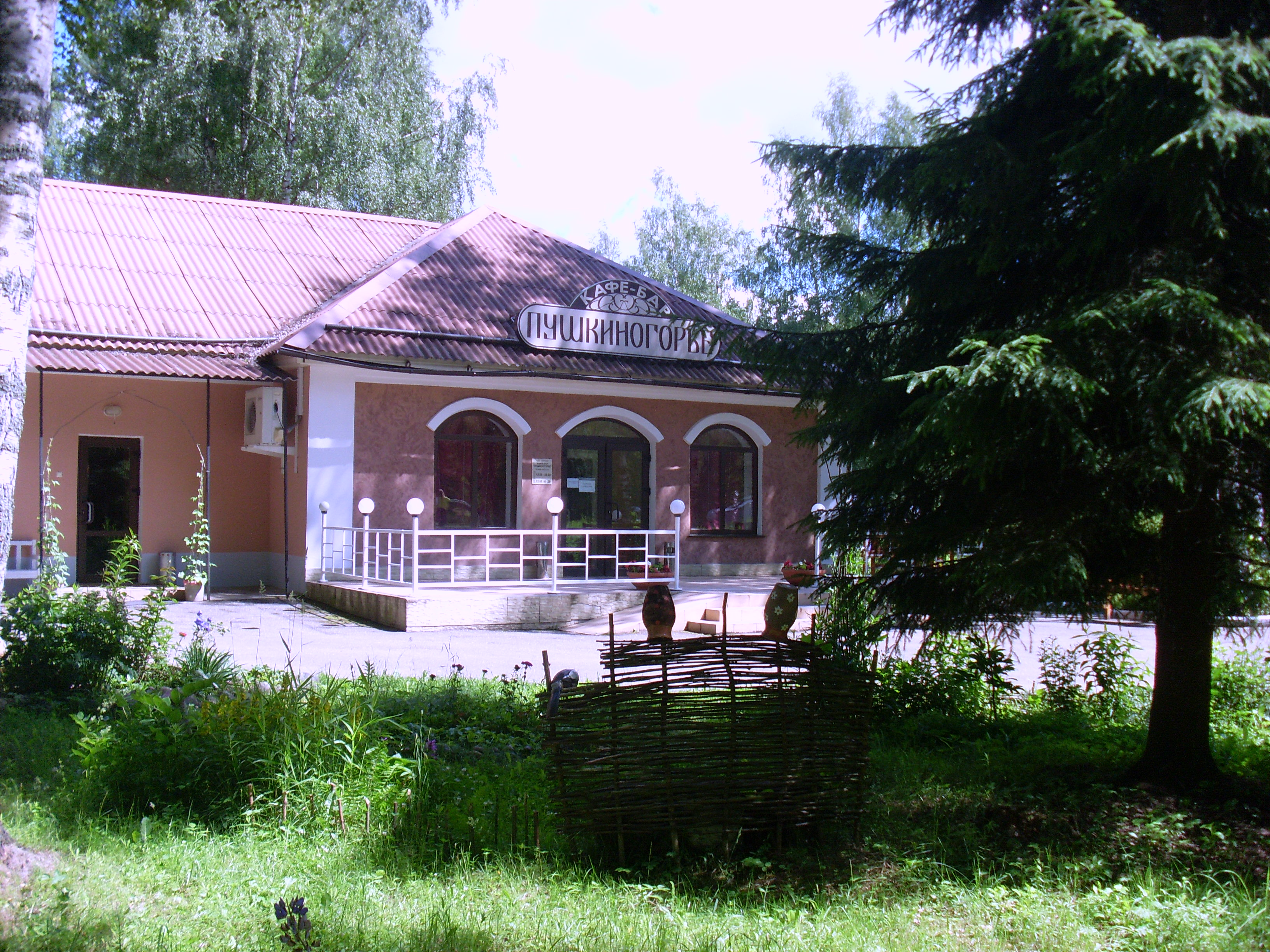 Погода в покрове владимирской области на август